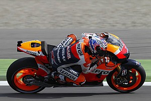 MotoGP Race report Stoner soars to victory at Assen