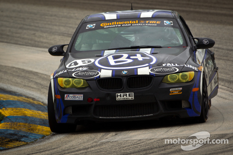 SCC: B+ Racing maintains points standing after Watkins Glen