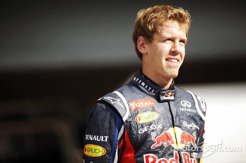 Vettel denies safety car conspiracy theory