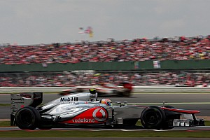 Formula 1 Rumor Sources insist Coke eyeing McLaren sponsor deal