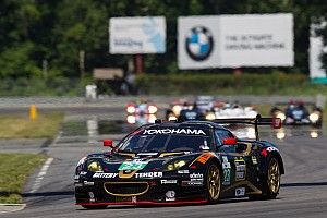 ALMS Preview Alex Job Racing joined by Townsend Bell at Mosport