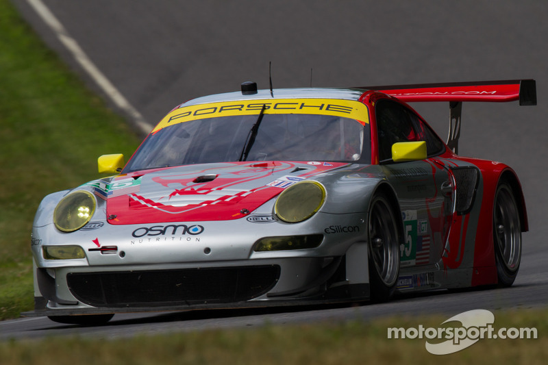 Lizards set for Grand Prix of Mosport this Sunday