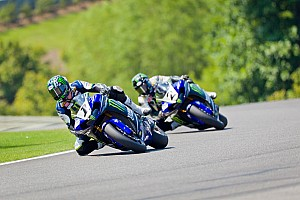 AMA Preview AMA Pro Road Racing joins MotoGP riders at Laguna