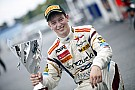 Great victory for Johnny Cecotto in Hockenheim