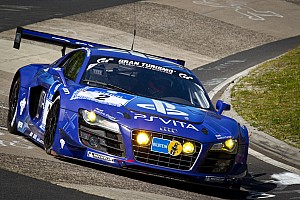 Endurance Preview At Spa Audi looks to achieve a third 24-hour victory in 2012