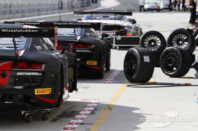Pirelli strengthens its links to endurance racing