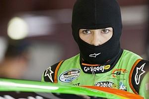 NASCAR Sprint Cup Special feature Danica Patrick Crash - NASCAR Indy 250 2012 - Video