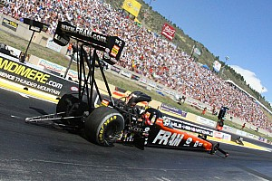 Seven drivers earn Countdown berths at NHRA Sonoma Nationals