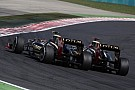 Lotus 'definitely' eyes same drivers for 2013 