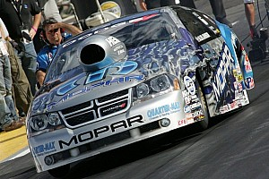 NHRA Qualifying report Allen Johnson goes 12 for 12, joining Massey and Capps atop Seattle quals