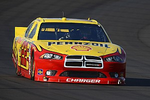 NASCAR Sprint Cup Breaking news SRT Motorsports confirms Dodge will leave Cup and Nationwide end of 2012 season