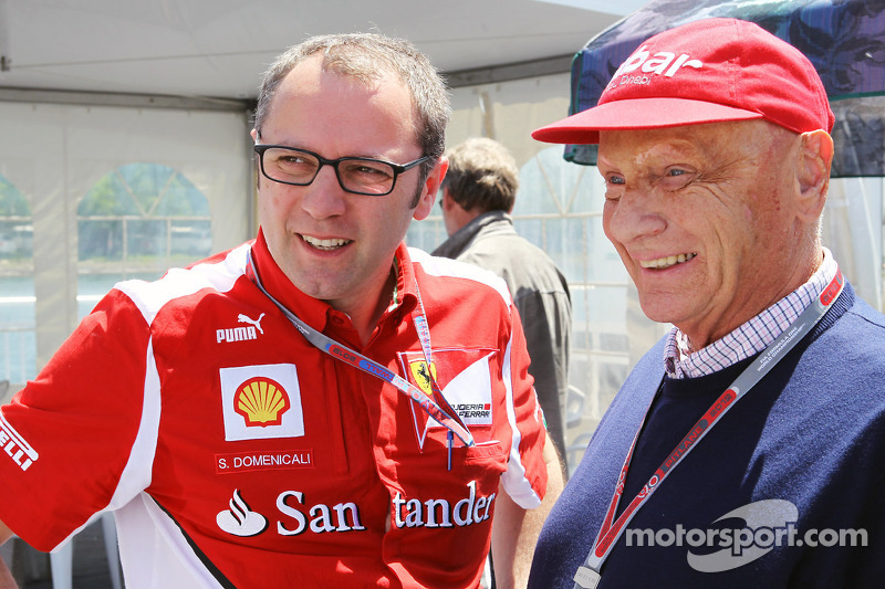Niki Lauda: 2012 title much tougher for Vettel