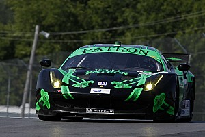 ESM Patrón ready for Road America attack