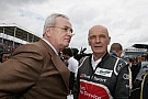 FIA aware of VW's F1 foray plans for 2015
