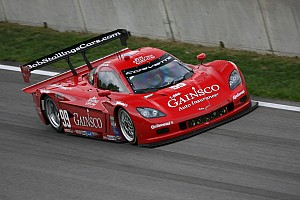Grand-Am Qualifying report Bob Stallings Racing takes fourth-straight Montreal pole