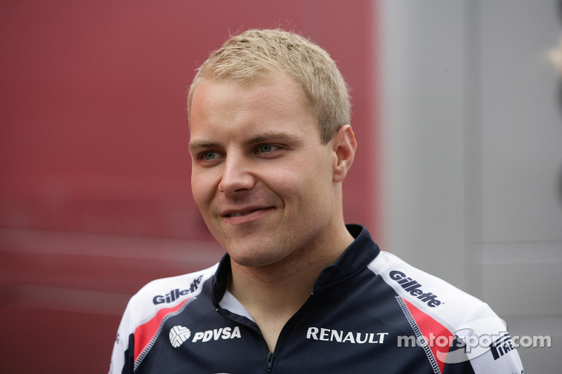 Williams should have more points - Bottas