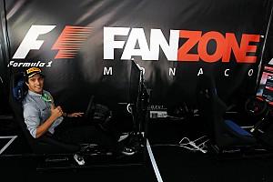 Formula 1 Breaking news Di Grassi involved in FIA's 'Formula E' plans