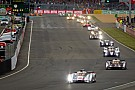 Le Mans 2013 has new June date, rest of WEC events not yet named