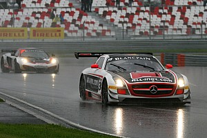 Muennich Motorsport keeps lead after Moscow