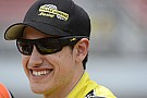Joey Logano to join Penske Racing beginning in 2013