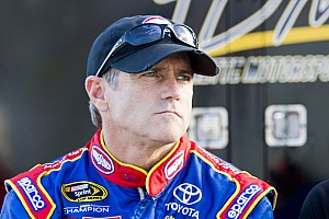 NASCAR Sprint Cup Preview Labonte breaking down barriers to attain goals at Richmond