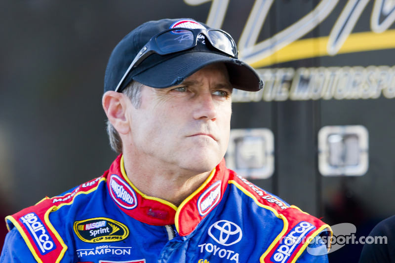 Labonte breaking down barriers to attain goals at Richmond