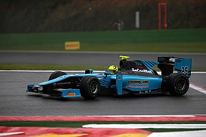 Ocean Racing Technology optimistic for Monza