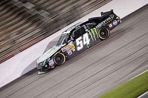 Kyle Busch returns to Chicagoland for Friday race