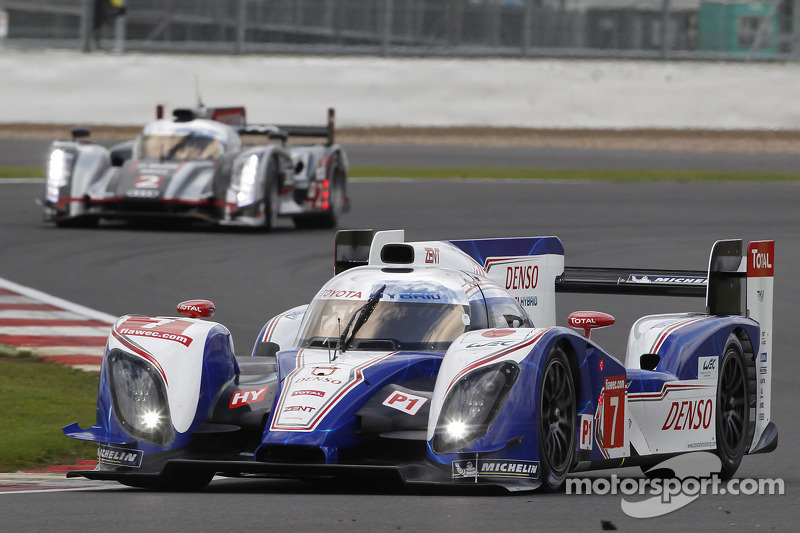 Sao Paulo beckons for Toyota Racing
