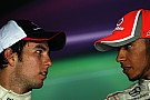 Another F1 paddock abuzz with 2013 'silly season'