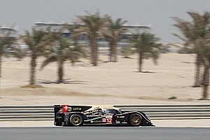 WEC Qualifying report Rebelion Racing to start on second row at the FIA WEC 6 Hours of Bahrain