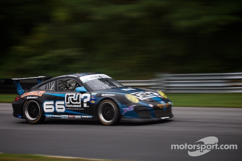 Porsche finishes 5th, 6th, 12th and 15th in Lime Rock finale