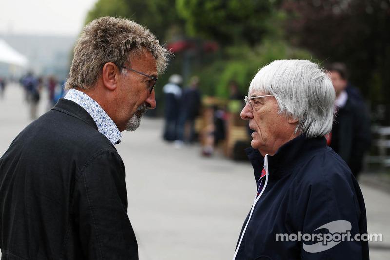 Prost, Jordan think Sauber move possible for Schu