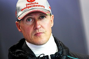 Merc axe after 'long reflection' for Schumacher - Haug