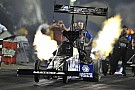 At Reading Beckman takes Funny Car lead, Brown pads his in Top Fuel