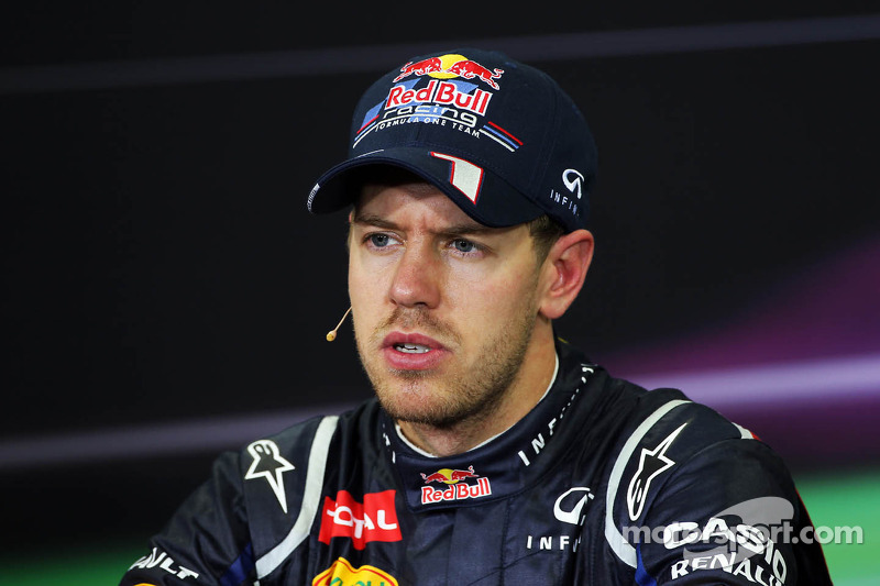 Vettel and Webber impressions about Yeongam track