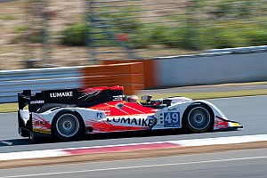 Pecom Racing takes LMP2 title fight to Japan