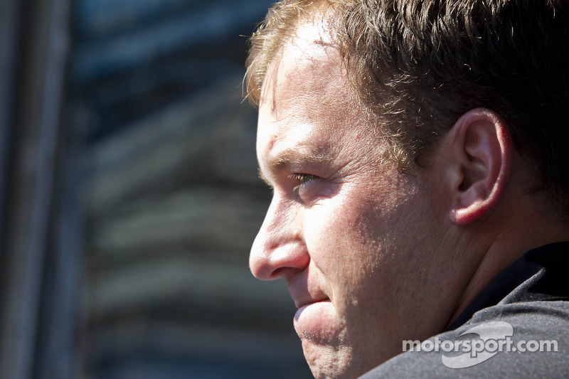Newman disappointed with Charlotte 500 outing