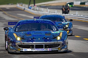 ALMS Preview Extreme Speed Motorsports prepared for demanding Petit Le Mans