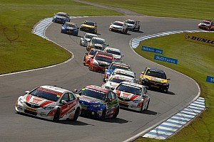BTCC Preview Brands Hatch set for 4-way title showdown