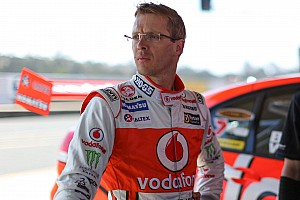 Eight IndyCar drivers head down under for V8Supercars Surfers race