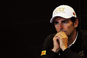 Formula 1 Breaking news HRT boss says de la Rosa 'will drive for us in 2013'
