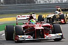Ferrari chose Massa for 'speed and harmony'