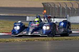 WEC Preview Strakka aims to end stunning WEC season on a Shanghai