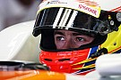 Di Resta admits need to spice up image