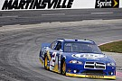 Keselowski on his spot in the Chase for the Championship on Texas 500