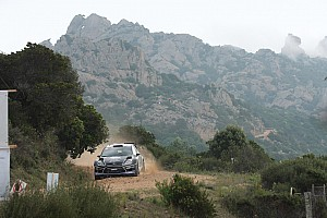 WRC Breaking news M-Sport Ford adds Powell to Rally de España