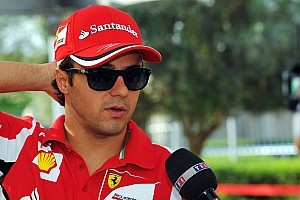 Massa 'understands' Ferrari's focus on Alonso