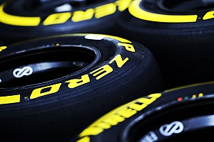 2013 Pirelli tyres to be different - Hembery
