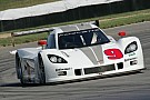 Action Express tops the first day of November testing at Daytona